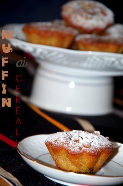 muffin ai cereali