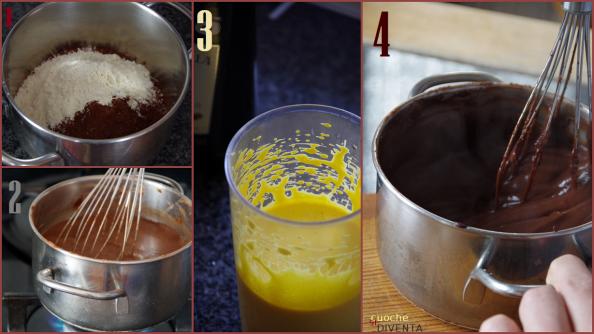 zuppa inglese tradizionale