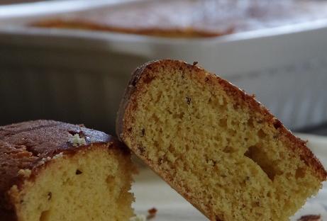 torta al cumino