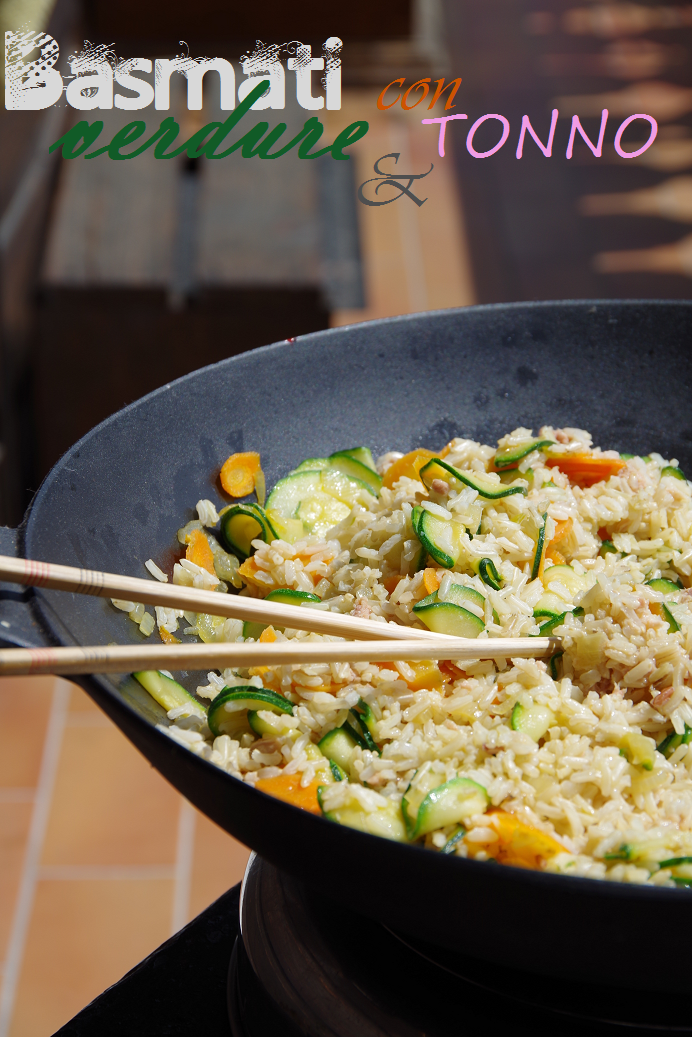 cena leggera con verdure