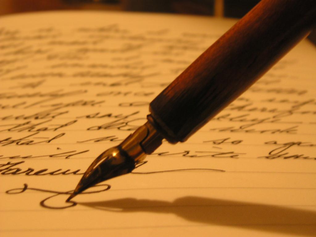 scrivi a maria larese