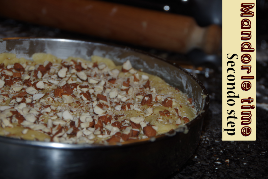 torta alla crema ricetta