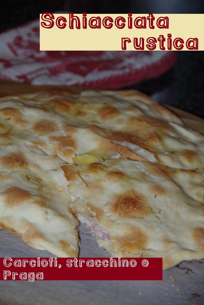 ricetta per pizza coperta bianca