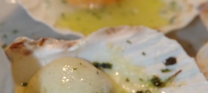 capesante gratinate ricetta facile