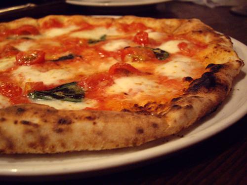 real homemade italian pizza recipe