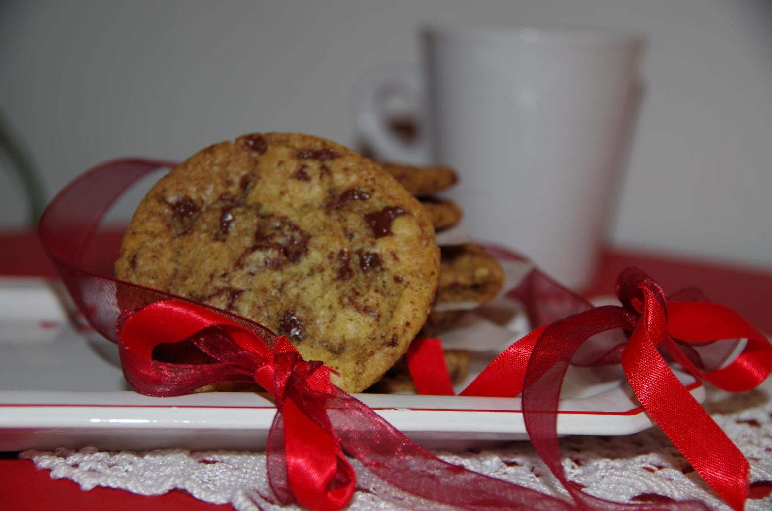 Original american cookies recipe